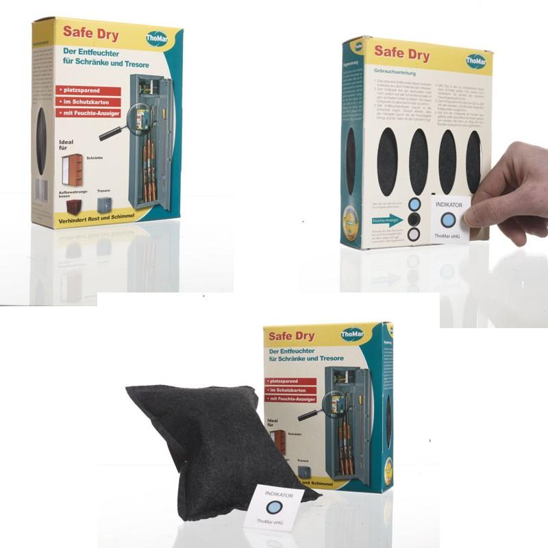 Safe-Dry-Entfeuchter-fuer-Schraenke-und-Tresore-Neu