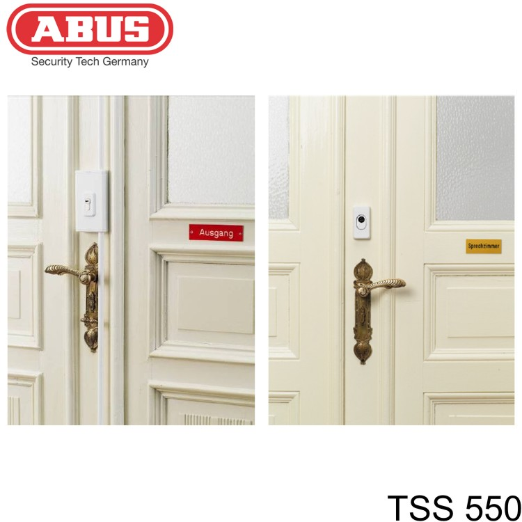 t r stangenschloss abus tss550 wagner sicherheit. Black Bedroom Furniture Sets. Home Design Ideas