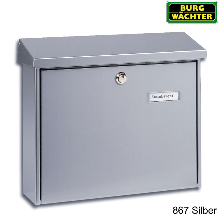 briefkasten burg w chter amsterdam 867 vers farben wagner sicherheit. Black Bedroom Furniture Sets. Home Design Ideas