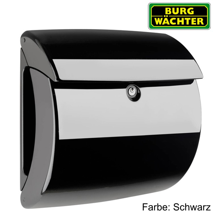 burgwchter briefkasten burgwchter briefkasten with burgwchter briefkasten excellent. Black Bedroom Furniture Sets. Home Design Ideas