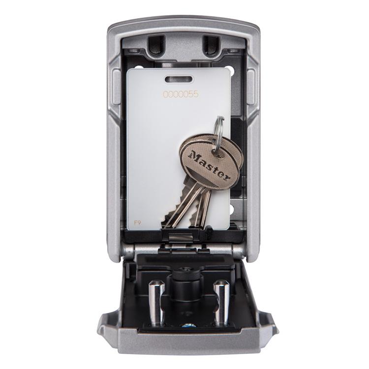 master lock schl sselsafe select access smart wagner sicherheit. Black Bedroom Furniture Sets. Home Design Ideas