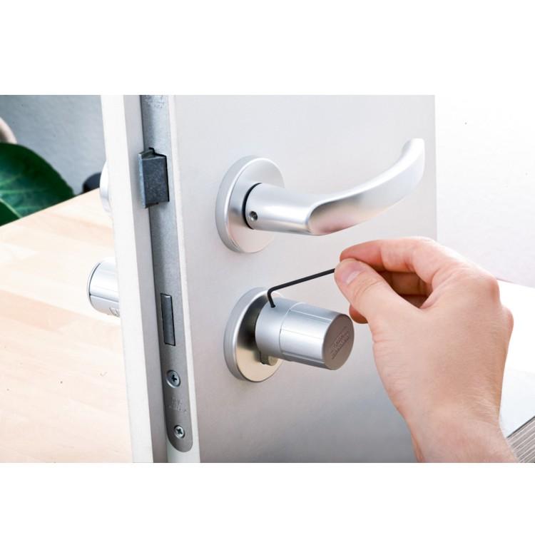 burg w chter tse 4000 home set 4001 wagner sicherheit. Black Bedroom Furniture Sets. Home Design Ideas