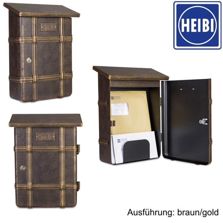 briefkasten ecaro heibi 64391 nosto edelstahl wagner. Black Bedroom Furniture Sets. Home Design Ideas