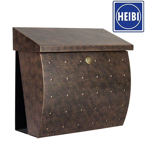 briefkasten krosix heibi 64162 nosto edelstahl farbig. Black Bedroom Furniture Sets. Home Design Ideas