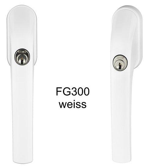 fenstergriff abschlie bar abus fg300 wagner sicherheit. Black Bedroom Furniture Sets. Home Design Ideas