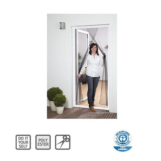 fliegengitter f r t ren wagner sicherheit. Black Bedroom Furniture Sets. Home Design Ideas