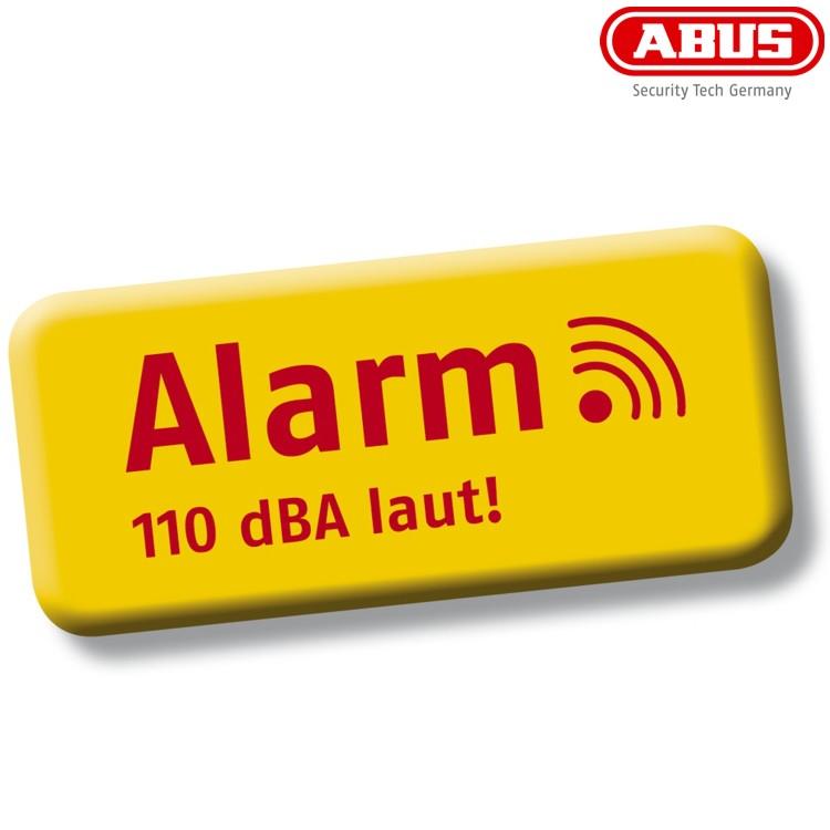 fenstergriff abschlie bar abus fg300a alarm wagner. Black Bedroom Furniture Sets. Home Design Ideas