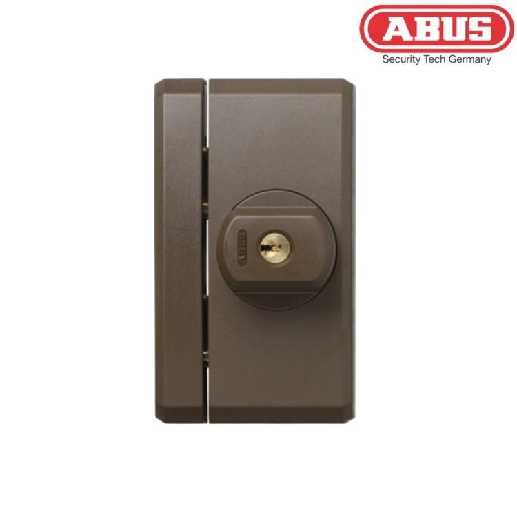 abus glasbruchmelder abus potenzialfreier glasbruchmelder fu7301w homeelectric abus secvest. Black Bedroom Furniture Sets. Home Design Ideas