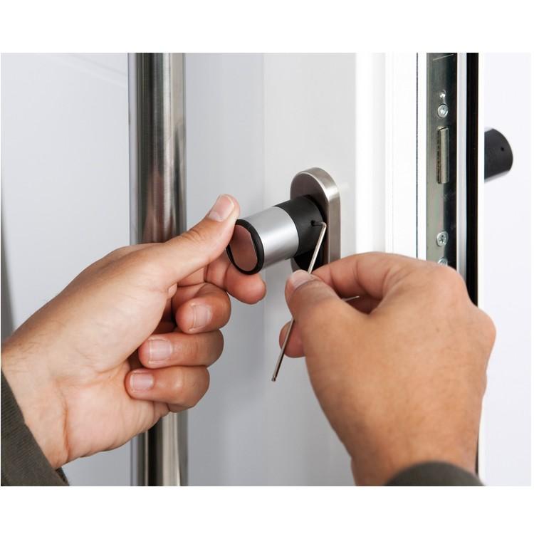 burg w chter tse 5011 business set pin code wagner sicherheit. Black Bedroom Furniture Sets. Home Design Ideas