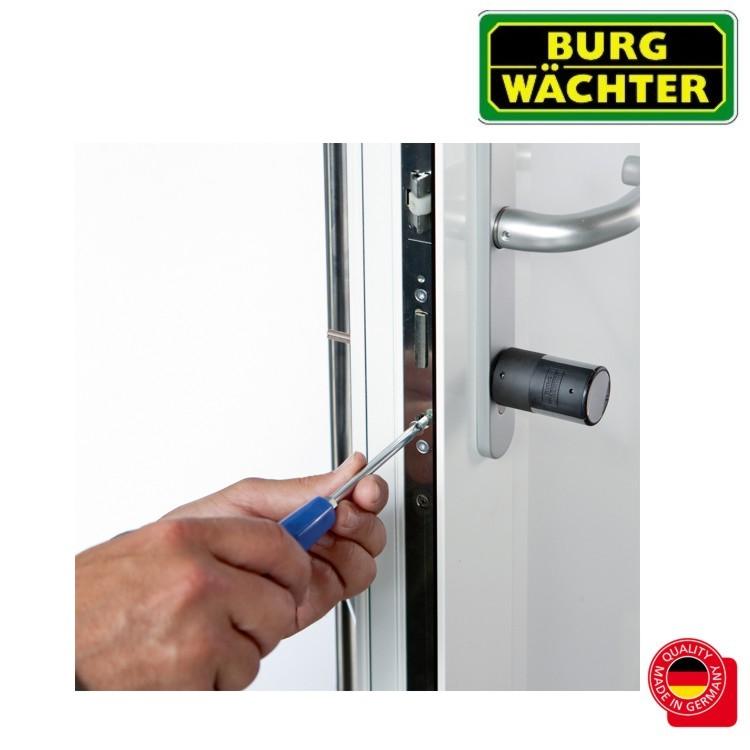 burg w chter tse business set 5013 e key wagner sicherheit. Black Bedroom Furniture Sets. Home Design Ideas