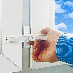 Gut bekannt ABUS Fenstersicherungen - Hohe Qualität | Wagner Sicherheit ON89