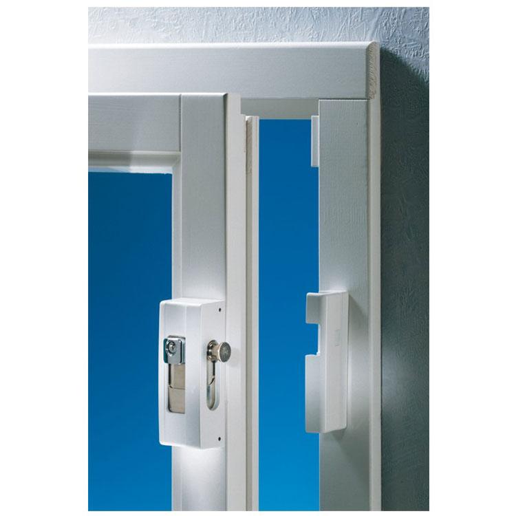 fenstersicherung burg w chter blocksafe b1 wagner sicherheit. Black Bedroom Furniture Sets. Home Design Ideas