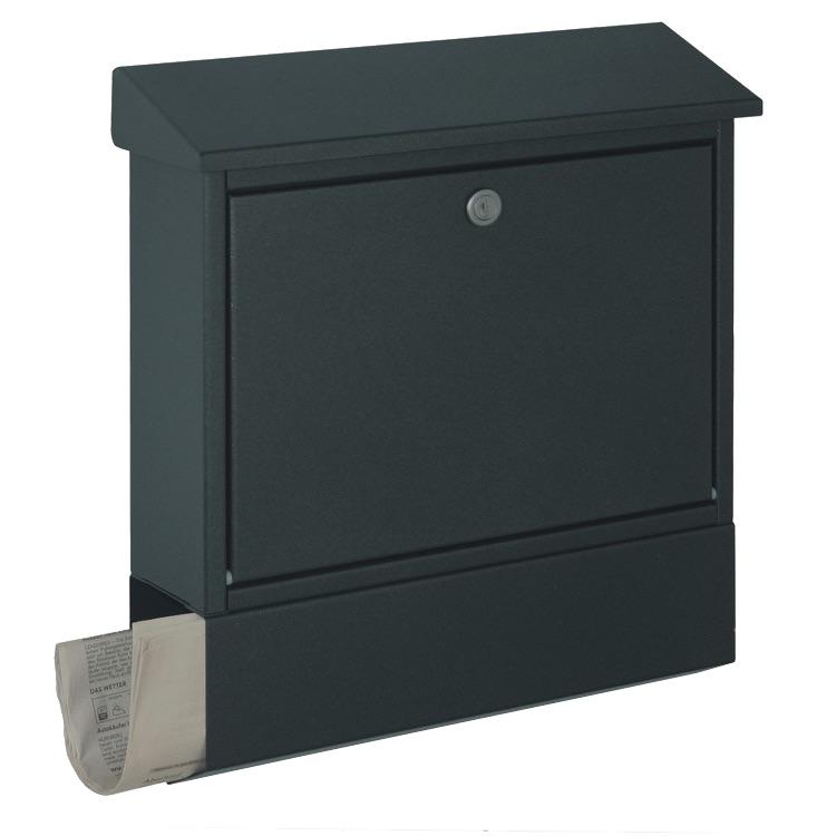 briefkasten heibi 43817 039 43817 043 wagner sicherheit. Black Bedroom Furniture Sets. Home Design Ideas