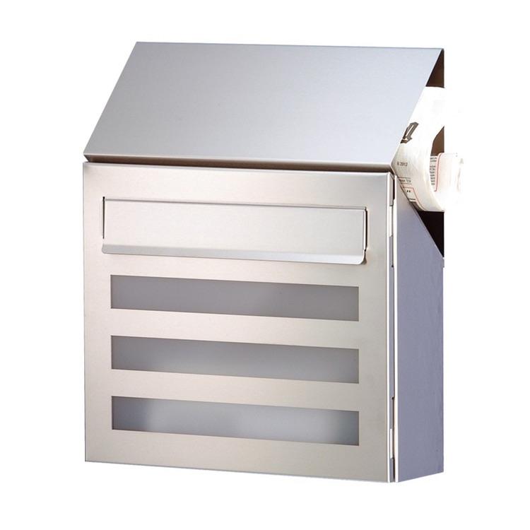 briefkasten terno heibi 64236 072 wagner sicherheit. Black Bedroom Furniture Sets. Home Design Ideas