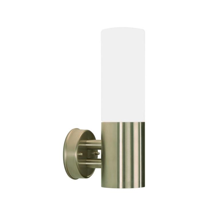 Heibi Außenleuchten außenleuchte iplio heibi 68106-072 edelstahl | wagner sicherheit