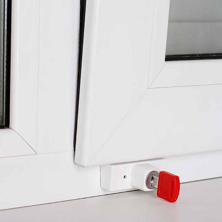 Kindersicherung für Fenster BSL Original   Wagner Sicherheit