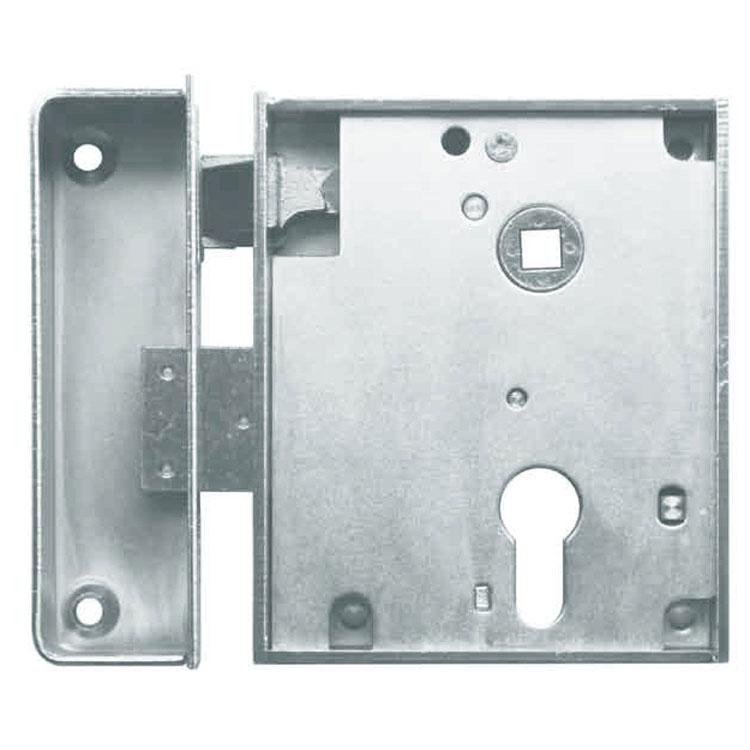 schweres rheinisches kastenschlo 85 p wagner sicherheit. Black Bedroom Furniture Sets. Home Design Ideas