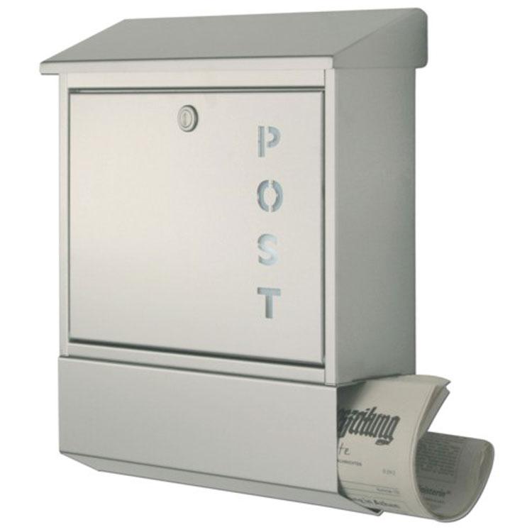 briefkasten heibi 43835 wagner sicherheit. Black Bedroom Furniture Sets. Home Design Ideas