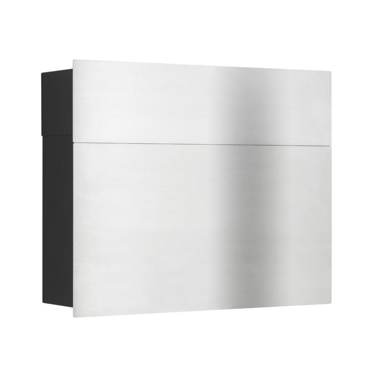briefkasten lcd 3020 wagner sicherheit. Black Bedroom Furniture Sets. Home Design Ideas