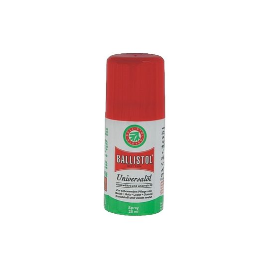 Bild 1 - Ballistol 25ml Tester Spray Pflegemittel