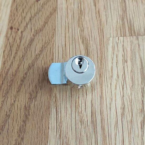burg w chter ersatzzylinder 42 f r schl sselkasten wagner sicherheit. Black Bedroom Furniture Sets. Home Design Ideas