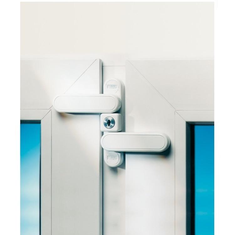 fenstersicherung burg w chter winsafe wd 3 wagner sicherheit. Black Bedroom Furniture Sets. Home Design Ideas