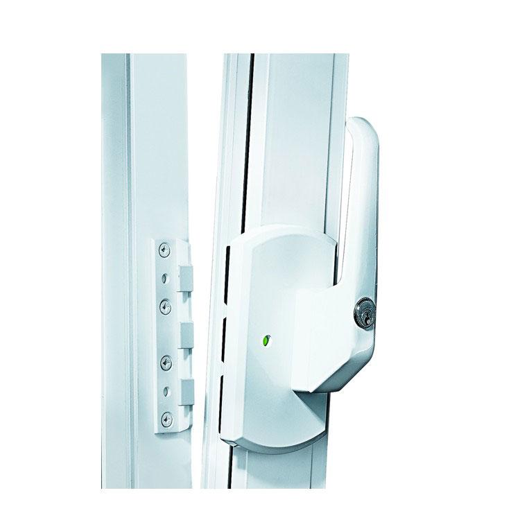 fenstersicherung ikon krallfix 4 wagner sicherheit. Black Bedroom Furniture Sets. Home Design Ideas