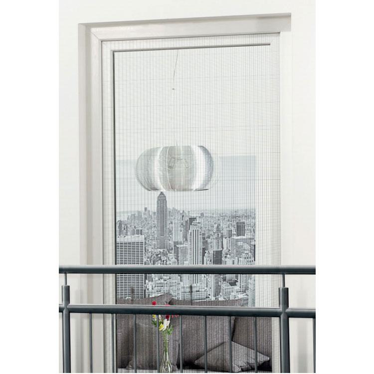 polyester fliegengitter f r t ren wagner sicherheit. Black Bedroom Furniture Sets. Home Design Ideas