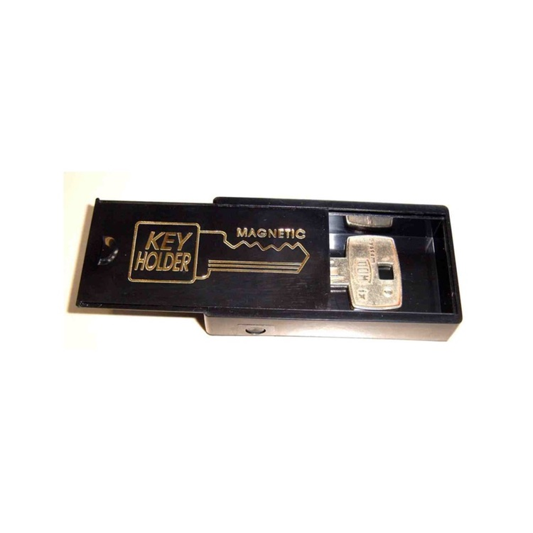 schl sselsafe magnetisch magnetbox reih wagner sicherheit. Black Bedroom Furniture Sets. Home Design Ideas