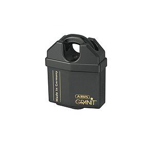 Hangschloss Granit ABUS 37/60 (Ausführung: verschiedenschließend)
