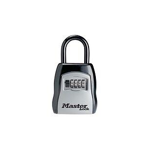 Schlüsselbox mit Vorhangschloss Master Lock 5400D