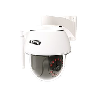 ABUS Smart Security World WLAN Schwenk-/Neige-Außenkamera PPIC32520