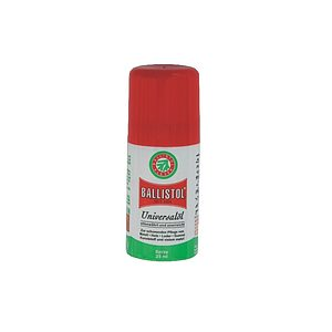 Ballistol 25ml Tester Spray Pflegemittel