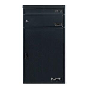 Bekannt Briefkasten in verschiedenen Varianten kaufen | Wagner Sicherheit MR93