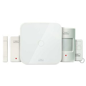 BURGprotect Smart Home Startpaket Set 2200