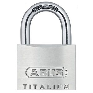 Hangschloss ABUS Titalium 54TI Level 3-5