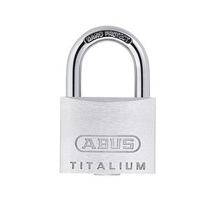 Hangschloss ABUS Titalium 64TI Level 3-6