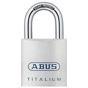 Hangschloss ABUS Titalium 80TI Level 6-8
