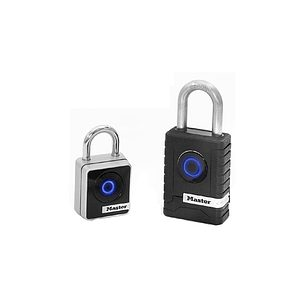 Master Lock Bluetooth Connected Vorhangschloss