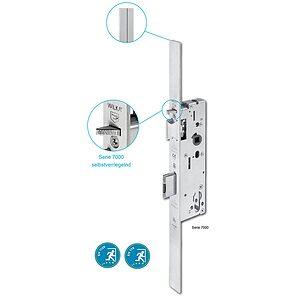 schlie blech f r schl sser mit renovierungsstulp wilka 9353 wagner sicherheit. Black Bedroom Furniture Sets. Home Design Ideas