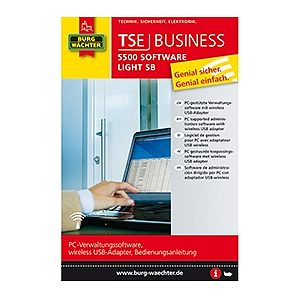 TSE 5500 Software Light