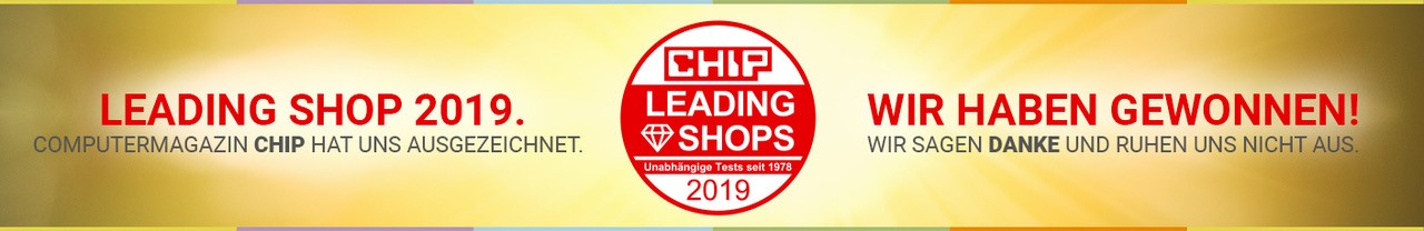 Chip Leading Shops